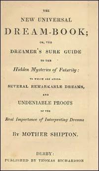 QUELLE INQUIETANTI PROFEZIE DI MADRE SHIPTON