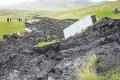 MISTERIOSA DEPRESSIONE SI APRE IN PERU' 25.02.2011
