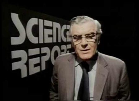 SCIENCE REPORT UNA TRASMISSIONE SCOMODA