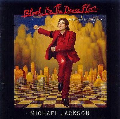 MICHAEL JACKSON E LA SUA PROFEZIA BLOOD ON THE DANCE FLOOR 1997