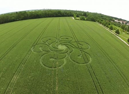 BRANDEBURGO COMPARE CROP CIRCLE 12 GIU. 2016