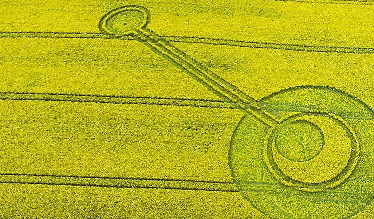 CHERHILL WHITE HOUSE PRIMO CROP CIRCLE 16 APRILE 2017