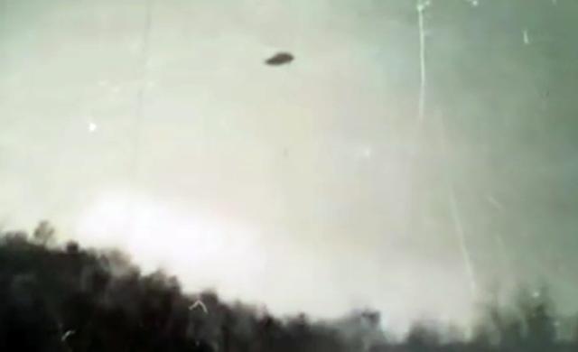 COLIMA FOTO UFO DAL PASSATO 1958 foto 2