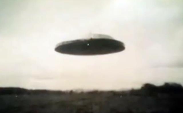 COLIMA FOTO UFO DAL PASSATO 1958 foto 3
