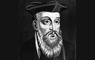 NOSTRADAMUS E L' U.F.O. DEL 01 FEBBRAIO DEL 1554