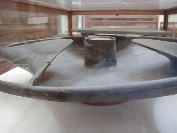 OOPARTS IN MOSTRA AL MUSEO DEL CAIRO