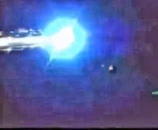 ALABAMA METEORITE ESPLODE ANTICIPATO DA UFO 4 OTT.2013