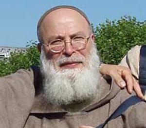Frà Benigno Palilla uno dei più importati frati esorcisti in Sicilia