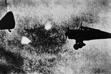 PRIMA GUERRA MONDIALE E GLI UFO DEL 900foofighterbw prima prima prima prima