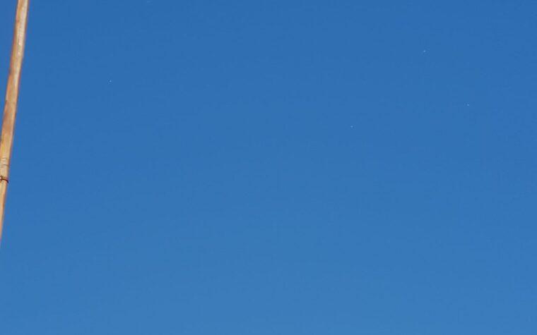 PALERMO FLOTTILLAS UFO 20 LUGLIO 2020
