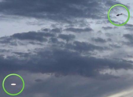RIPOSTO CATANIA AVVISTATO UFO 3 SETTEMBRE 2016