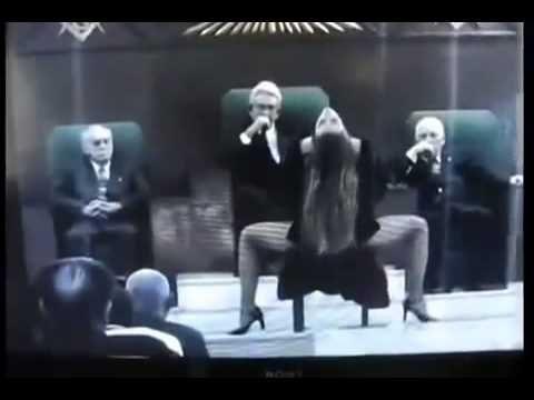 """RITI MASSONICI """" DEVIATI """" A SFONDO SESSUALE"""