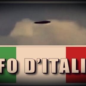 SACERDOTE AVVISTA UFO 18 OTTOBRE 2009