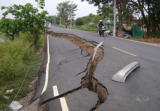 COSA SUCCEDE IN THAILANDIA ?