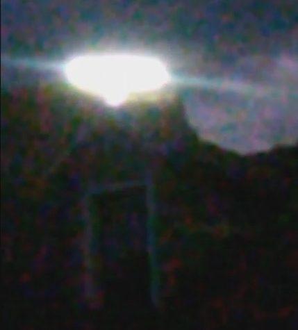 TRINIDAD UFO ATTERRA IL 14 GENNAIO 2019