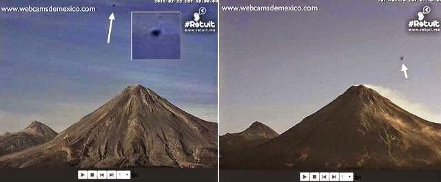 VARI UFO IN MESSICO DA GENNAIO A MARZO 2015 foto 2 23e 24 Febbraio 2015