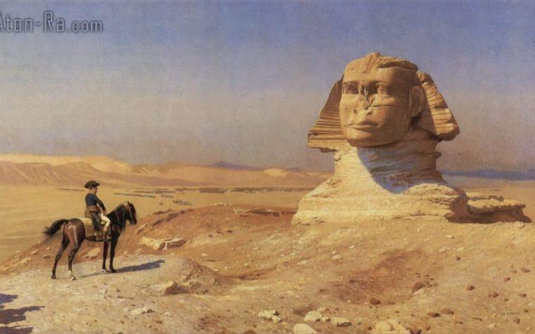 GOOGLE EARTH TROVA 17 PIRAMIDI SOMMERSE IN EGITTO
