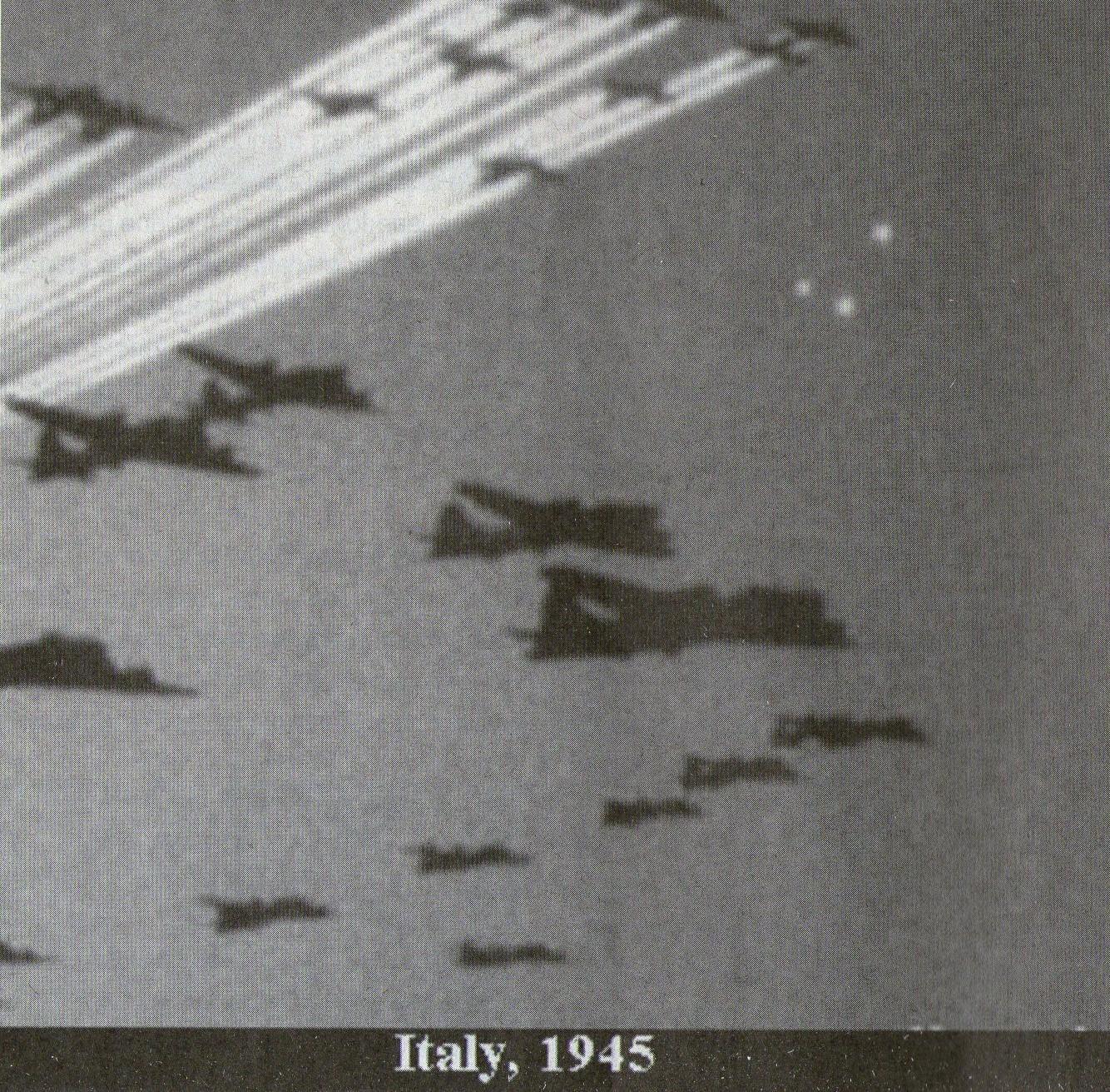 foo figter italia 1945