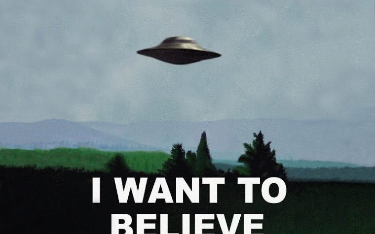 """STUDI ED EFFETTI SULLA NATURA """" NON TERRESTRE """" DEGLI UFO"""