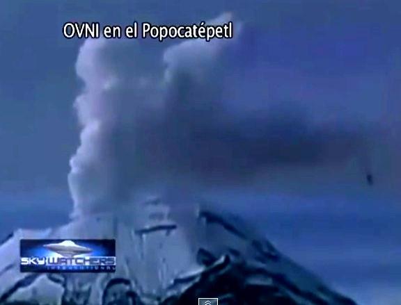 vulcano popocatepetl il 09 giugno 2014 foto 2