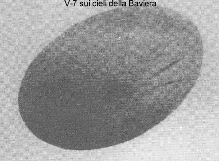 GABINETTO RS/33 E LE SPERIMENTAZIONI SEGRETE DI HITLER